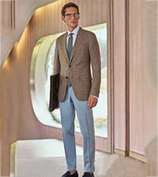 39986e09967 Trousers for Men Custom Tailored-To-Measure